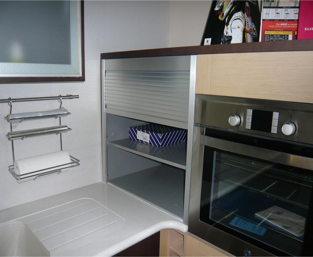 Reuscuina - Muebles accesorios cocina ...